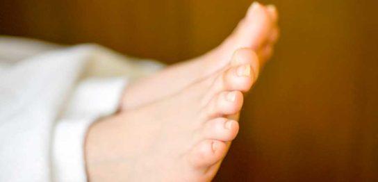 足の専門サロン アイペディ 巻き爪の原因 深爪に注意