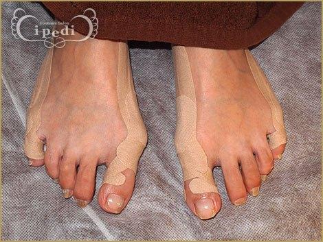 足の専門サロン アイペディ